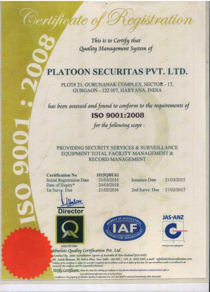 Why Platoon – Platoon Securitas Pvt. Ltd.